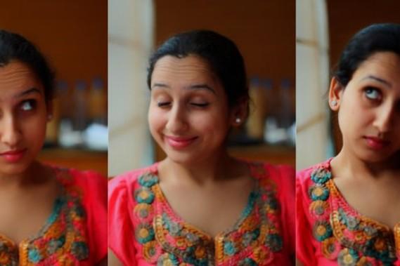 Jaspreet Saini - Creative Director