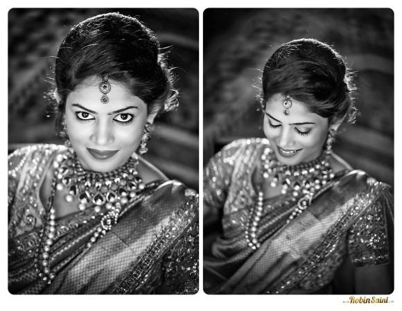 Neeta-lulla-collection-bride-getting-ready-poses-maharastrian-bride